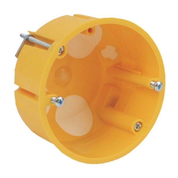Doza de aparat pentru rigips 73x45 mm KU 68 LD/1-0|Doza de aparat pentru rigips 73x45 mm KU 68 LD/1-0|Doza de aparat pentru rigips 73x45 mm KU 68 LD/1-0|Doza de aparat pentru rigips 73x45 mm KU 68 LD/1-0|Doza de aparat pentru rigips 73x45 mm KU 68 LD/1-0|