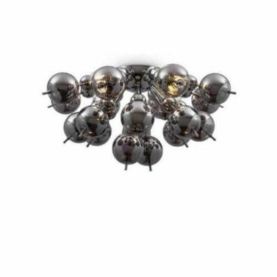 PLAFONIERA  CROM  BOLLA    MOD133CL-04CH  MAYTONI