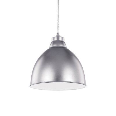 PENDUL NAVY SP1 ALLUMINIO IDEAL LUX