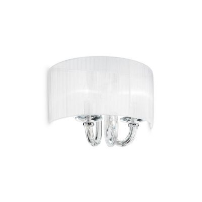 Aplica Swan AP2 Ideal Lux
