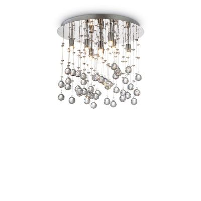 Plafoniera Moonlight PL8 Ideal Lux