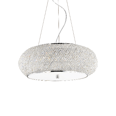 LUSTRA PASHA' SP10 IDEAL LUX