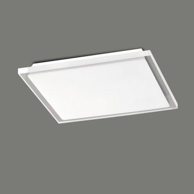 PLAFONIERA POLE WHITE, LED 3x18W, 6000LM, 4200K
