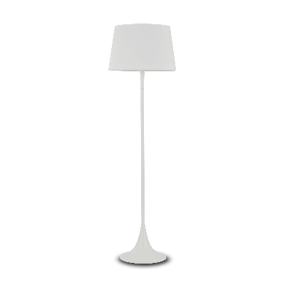 LAMPADAR LONDON PT1 BIANCO IDEAL LUX IDEAL LUX