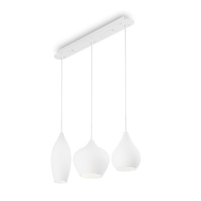LUSTRA SOFT SP3 IDEAL LUX