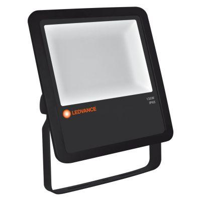 Proiector cu led 135 W negru lumina neutra Ledvance