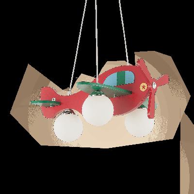 LUSTRA AVION-2 SP3