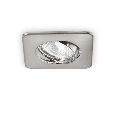 SPOT LOUNGE NICKEL IDEAL LUX IDEAL LUX