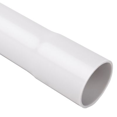 Tub rigid PVC320N