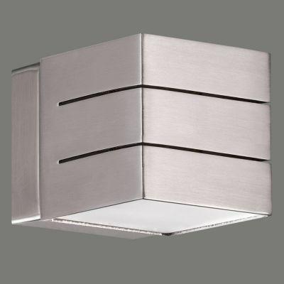 APLICA ERIC NIQUEL SATIN 8W LED