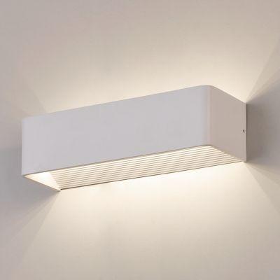 APLICA ICON WHITE,21 W LED, 2700K, DIMABLE DALI/PUSH