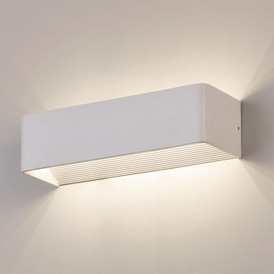 APLICA ICON WHITE,21 W LED, 3200K, DIMABLE TIRAC