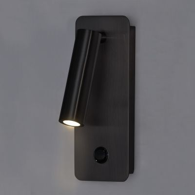 APLICA ARON BLACK 3W LED