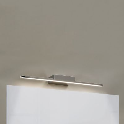 APLICA YEI CROMO 8W LED, 3200K