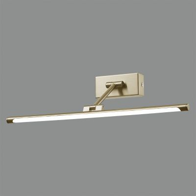 APLICA DARIO,16/3795-46, LED 3000 K, Brass