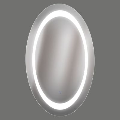 OGLINDA VESI 16/9304 LED 3000 WHITE