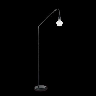 LAMPADAR MINIMAL PT1 NERO IDEAL LUX