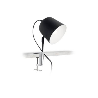 LAMPA DE BIROU LIMBO AP1 NERO IDEAL LUX IDEAL LUX