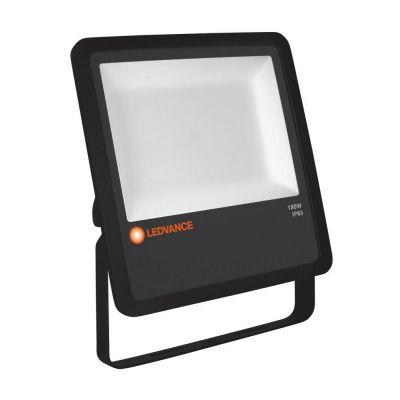 Proiector cu led 180 W negru lumina neutra Ledvance