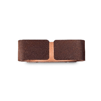 APLICA CLIP AP2 SMALL CORTEN IDEAL LUX