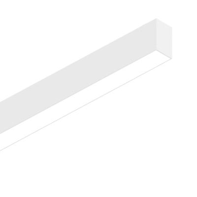 PLAFONIERA FLUO BI-EMISSION 1200 3000K WHITE IDEAL LUX