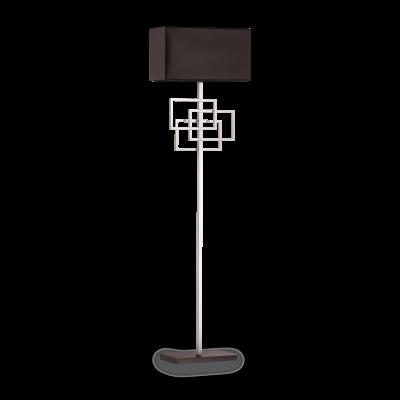 LAMPADAR LUXURY PT1 CROMO IDEAL LUX