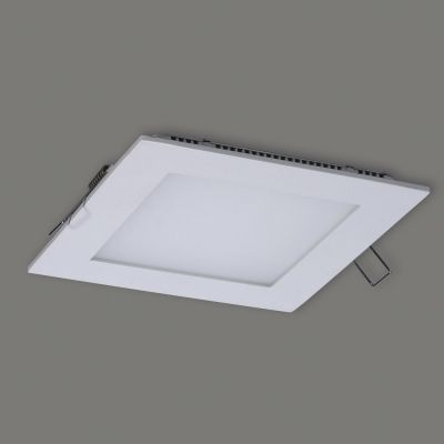 SPOT NIGA BLANCO 22W LED