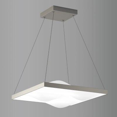 PENDUL CURVE 3384 50 x 50, 3200 K, LED