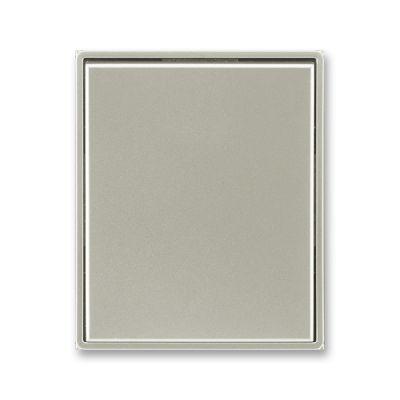 Clapeta intrerupator argint nobil Time+Element