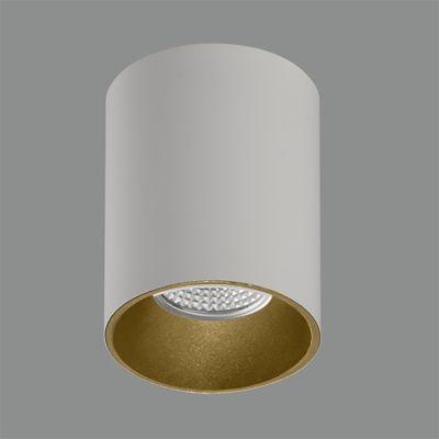 SPOT SOUL ALB/AURIU 1 X GU10 LED P37920BOS ACB