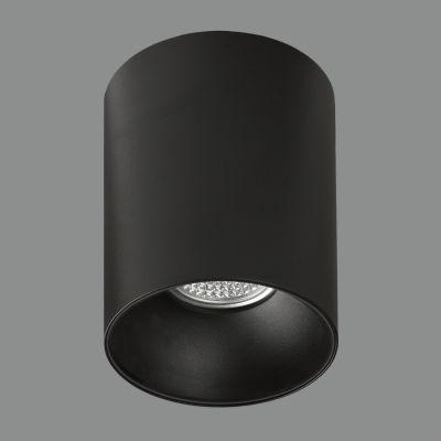 SPOT SOUL NEGRU 1 X GU10 LED P37920N ACB