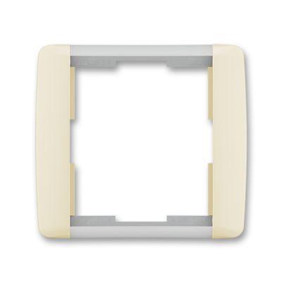 Rama simpla ivoire/alb translucid Element