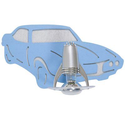 Aplica Auto I Blue 4052 Nowodvorski