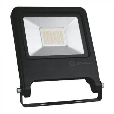PROIECTOR LED NEGRU 30W, LUMINA  NEUTRA, IP65, 4058075268623 LEDVANCE