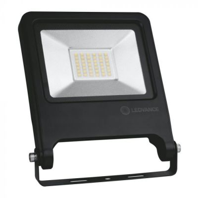 PROIECTOR LED NEGRU 20W, LUMINA RECE, IP65, 4058075421059 LEDVANCE