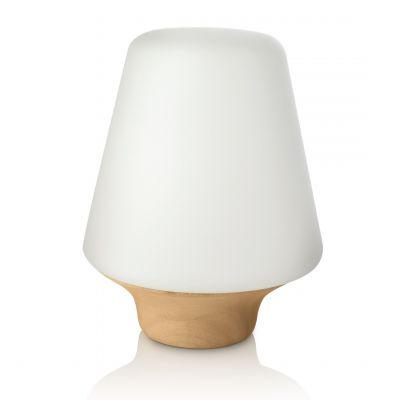 Lampa de masa 1X15W WELLNESS 40802/72/16