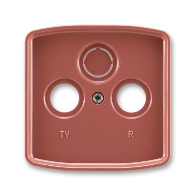 Masca priza TV+R+SAT grena Tango