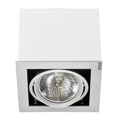 Plafoniera Box I White 5305 Nowodvorski