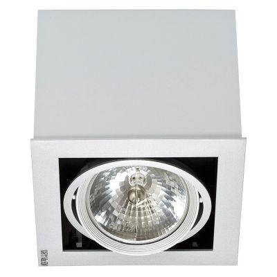 Plafoniera Box I Gray 5315 Nowodvorski