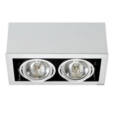 Plafoniera Box II Gray 5316 Nowodvorski