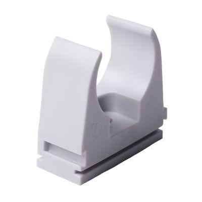 Clema suport tuburi rigide PVC (tip 1525)