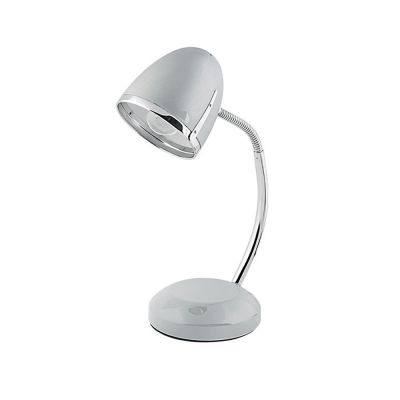 LAMPA DE BIROU POCATELLO SILVER