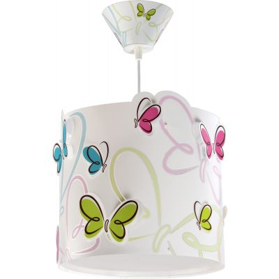 LUSTRA BUTTERFLY