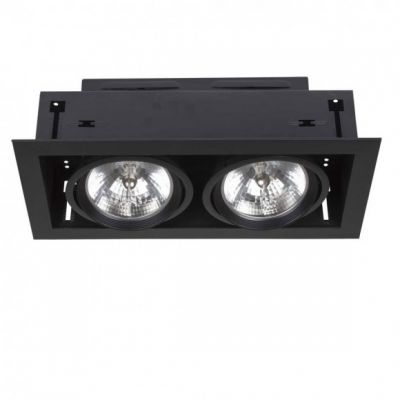 SPOT DOWNLIGHT BLACK 2