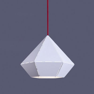 Pendul Diamond White- Red Xs 6342 Nowodvorski