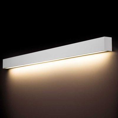 APLICA STRAIGHT WALL WHITE  L