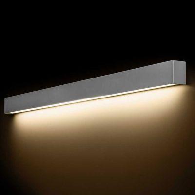 Aplica Straight Wall Silver L 6357 Nowodvorski