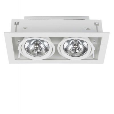 Spot Downlight White 6453 Nowodvorski