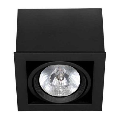 Spot Box Black 6457 Nowodvorski