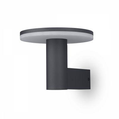 APLICA DE EXTERIOR LED CERLER 6496 MANTRA